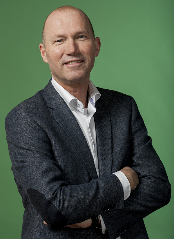 Jan Boersma - Drive HRM Consultancy groen
